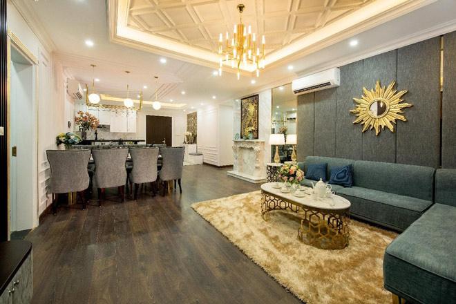 Chọn mua căn hộ cao cấp tại nội đô hay nhà đất tại ngoại đô - 3
