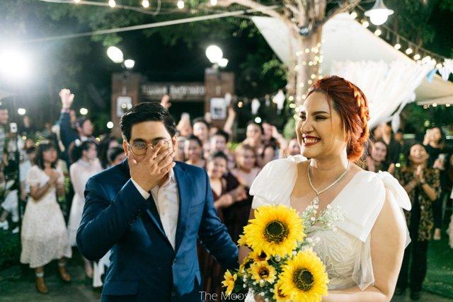 Cô dâu mời hẳn 3 người yêu cũ tới dự đám cưới, phản ứng của chú rể gây bất ngờ - 3