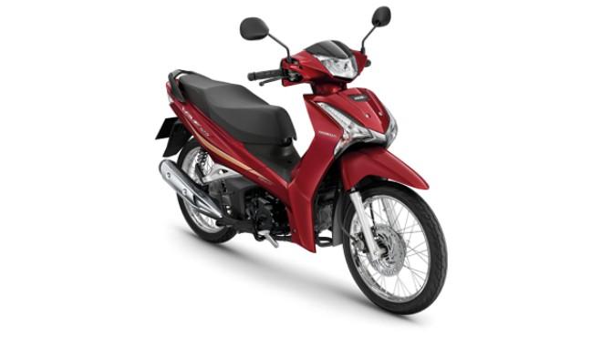 Những điều cần biết trước khi mua 2020 Honda Wave 125i Thái Lan - 8