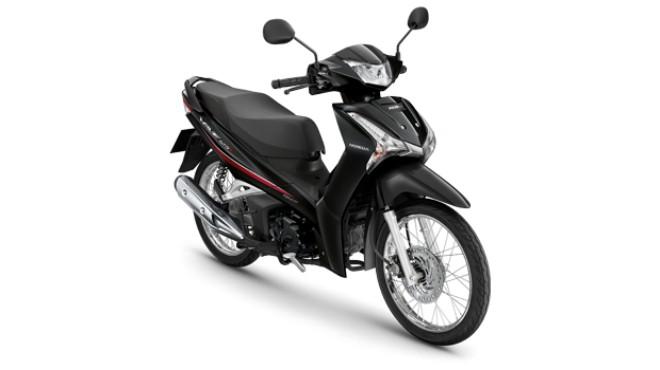 Những điều cần biết trước khi mua 2020 Honda Wave 125i Thái Lan - 9