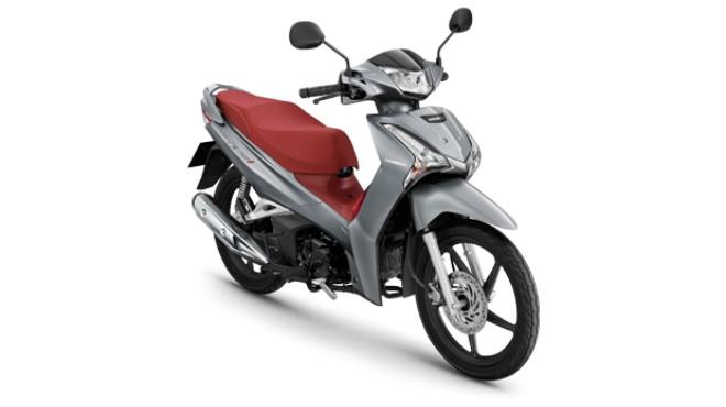 Những điều cần biết trước khi mua 2020 Honda Wave 125i Thái Lan - 5