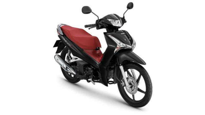 Những điều cần biết trước khi mua 2020 Honda Wave 125i Thái Lan - 6