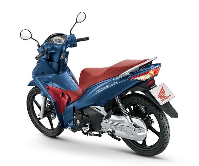 Những điều cần biết trước khi mua 2020 Honda Wave 125i Thái Lan - 11