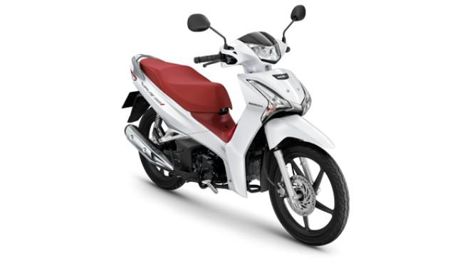 Những điều cần biết trước khi mua 2020 Honda Wave 125i Thái Lan - 3