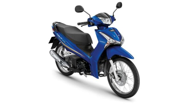 Những điều cần biết trước khi mua 2020 Honda Wave 125i Thái Lan - 7