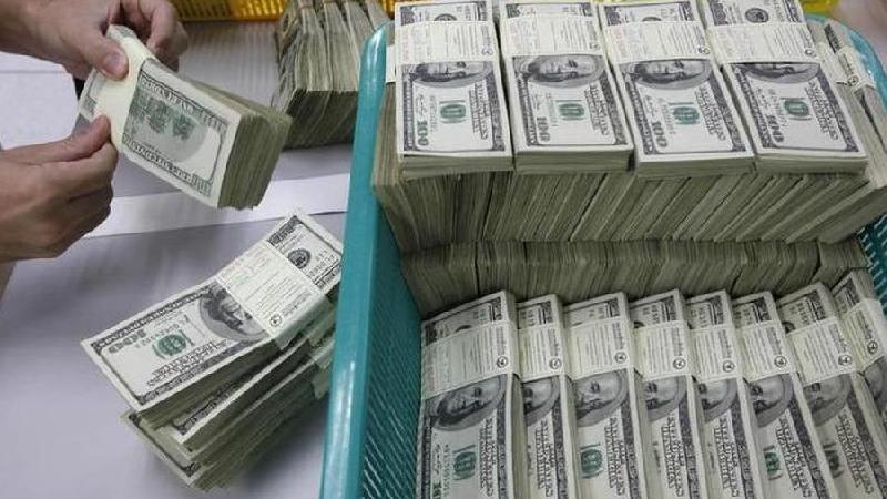 Ngân hàng Nhà nước bất ngờ giảm giá mua vào USD - 1