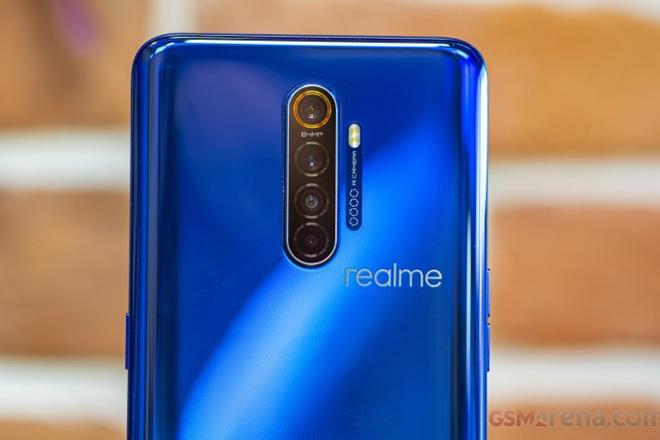 Realme X2 Pro xuất hiện tùy chọn cấu hình chất khiến fan hào hứng - 1