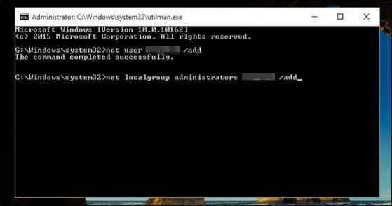 Cách lấy lại mật khẩu đăng nhập trên Windows - 2