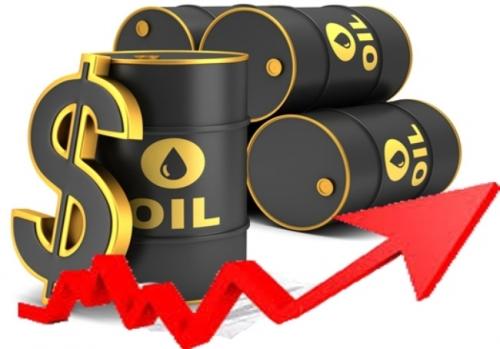 Sau khi giảm sốc hơn 5%, giá xăng dầu bứt phá hay tiếp tục giảm sâu? - 1