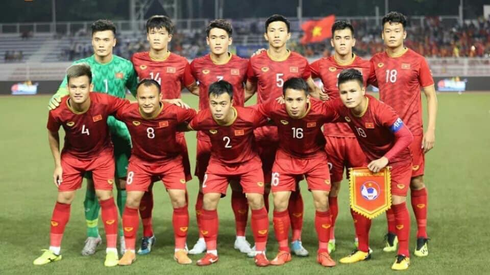 Bùi Tiến Dũng nhận sai sau trận thắng U22 Indonesia, Quyền Linh liền nói điều này - 3