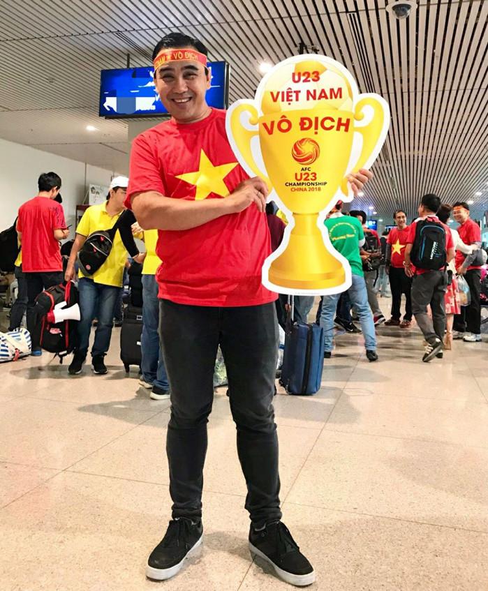 Bùi Tiến Dũng nhận sai sau trận thắng U22 Indonesia, Quyền Linh liền nói điều này - 2
