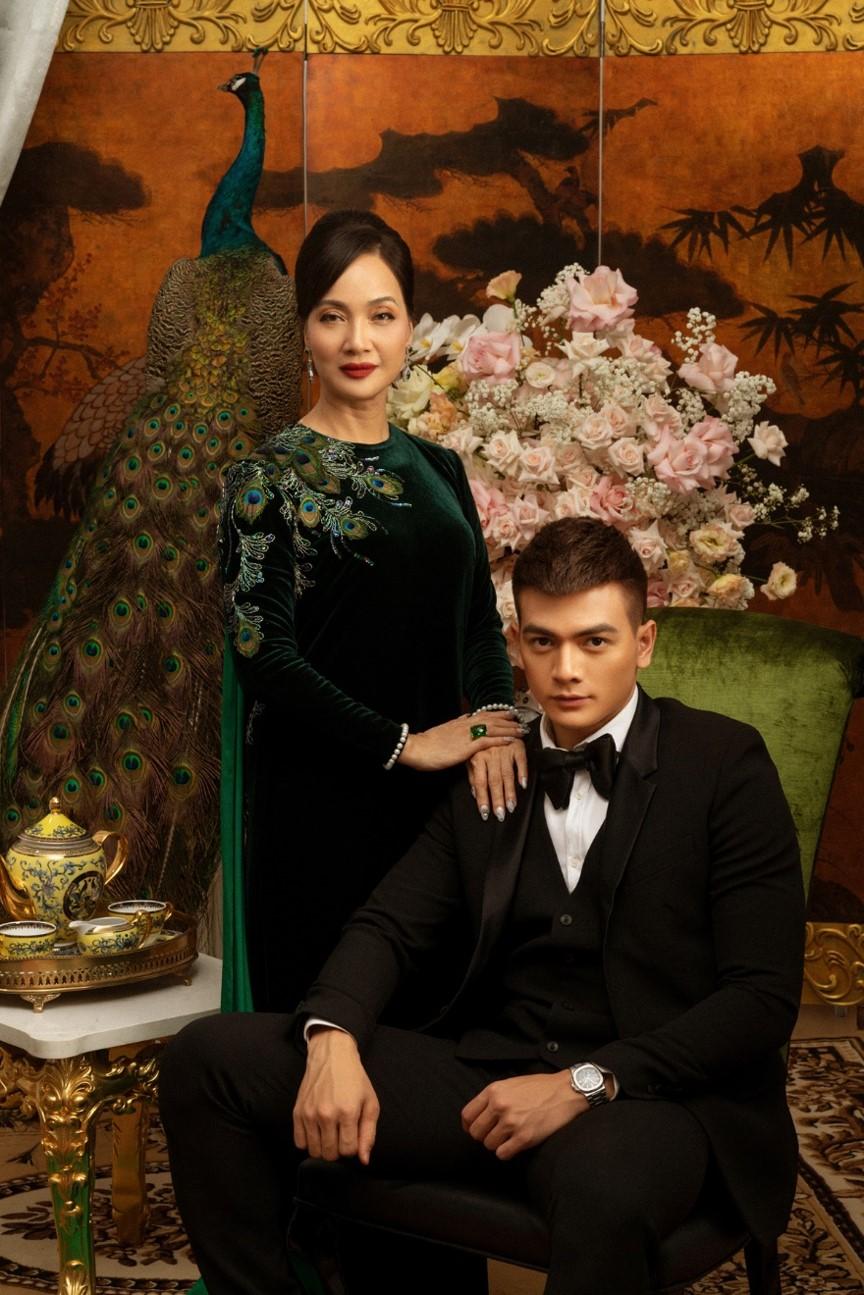 """""""Phi công trẻ"""" của Ninh Dương Lan Ngọc là thiếu gia giàu có bậc nhất xứ Huế? - 6"""