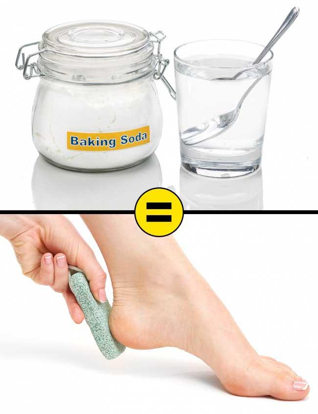 9 cách đơn giản chữa nứt gót chân cực nhanh mùa hanh khô - 6