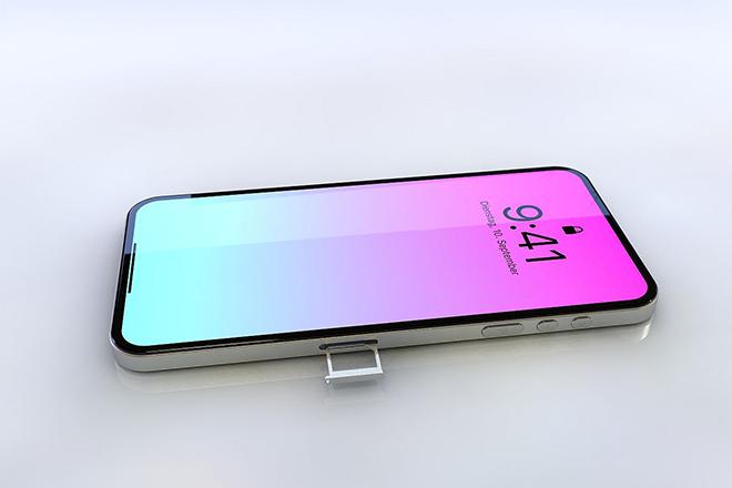 """iPhone 12 Pro Super đẹp """"nghiêng nước nghiêng thành"""" với camera 108 MP - 4"""