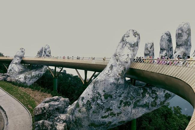 Những điểm đến hút khách Tây nhất Đà Nẵng - hình ảnh 1