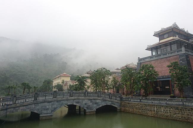 Những điểm đến hút khách tại Đà Nẵng