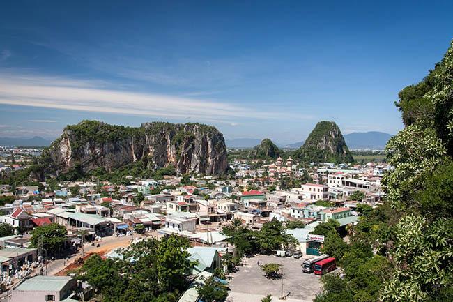 Những điểm đến hút khách Tây nhất Đà Nẵng - hình ảnh 3