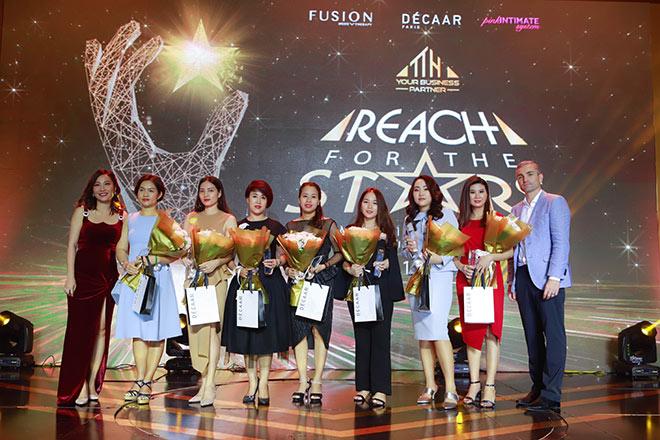 Fusion Meso tri ân khách hàng đồng hành 1000 ngày tại Việt Nam - 2