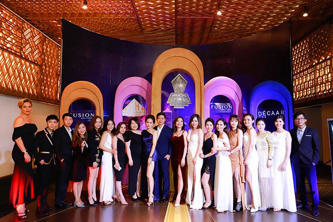 Fusion Meso tri ân khách hàng đồng hành 1000 ngày tại Việt Nam - 4