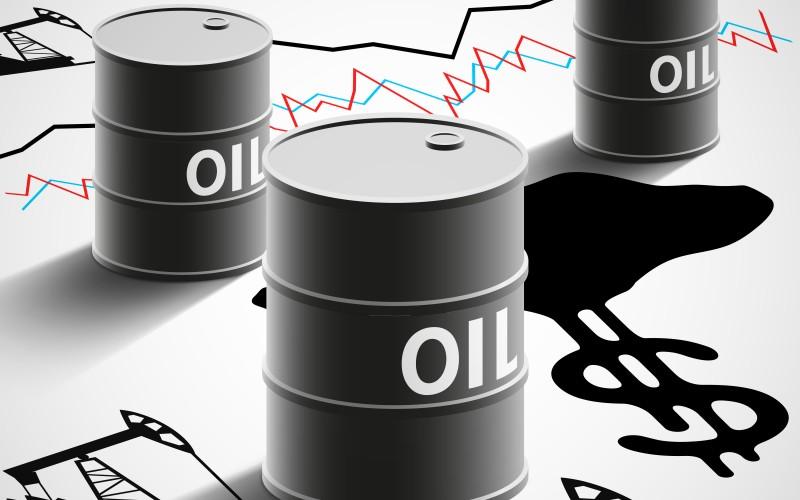 Giá xăng dầu rập rình giảm - 1