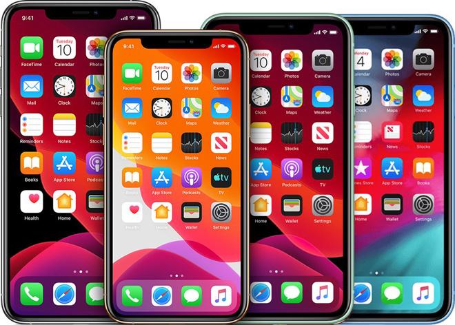 Sẽ chỉ có 2 trong 4 mẫu iPhone 12 hỗ trợ 5G tần số cực cao - 2