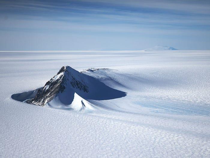 Top 10 điểm đến khắc nghiệt nhất trên Trái đất - 4