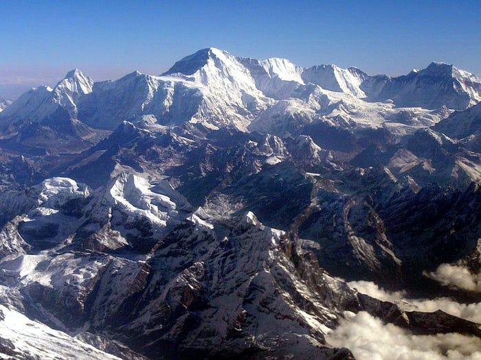 Top 10 điểm đến khắc nghiệt nhất trên Trái đất - 8
