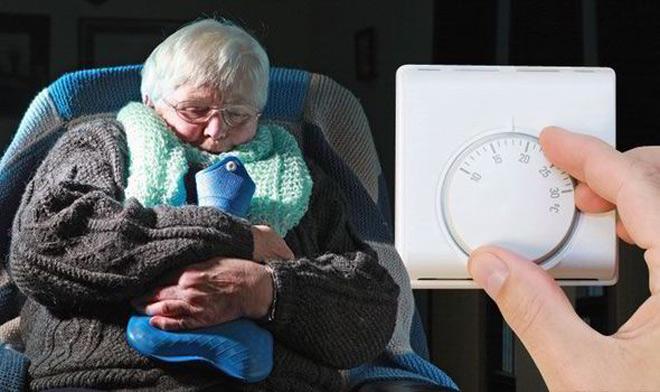 Trời trở lạnh, làm gì để phòng ngừa tai biến mạch máu não? - 1