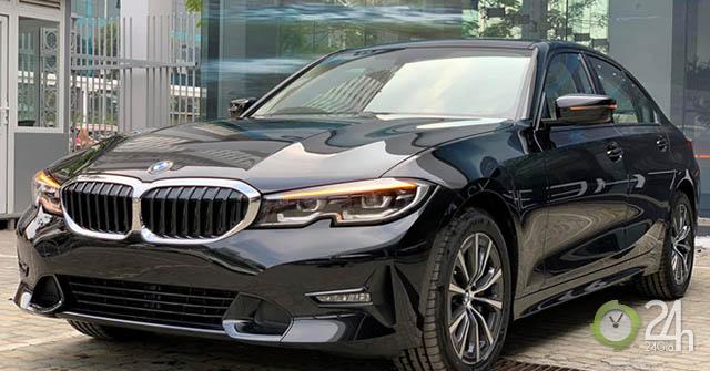 BMW bổ xung bản 330i Sport-Line tại Việt Nam, giá dự kiến 2,2 tỷ đồng