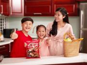 Bánh phủ sôcôla Choco PN - Món quà vặt gợi nhớ tuổi thơ ai cũng từng bị mê hoặc
