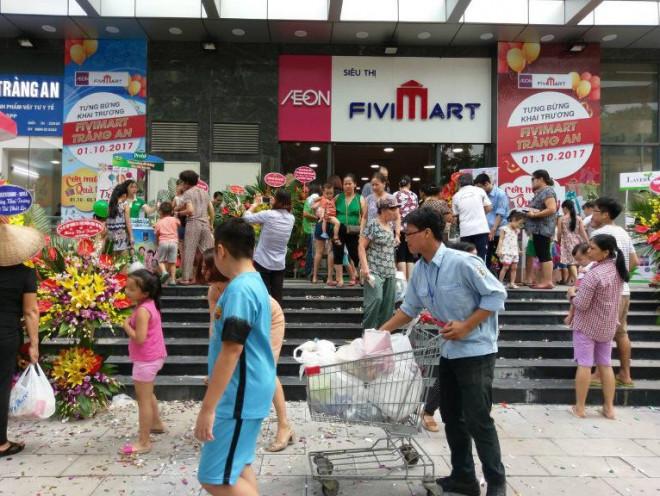 Thương vụ 1USD và cơn càn quét thị trường bán lẻ của hệ thống Vinmart dưới thời tỷ phú Phạm Nhật Vượng - 3