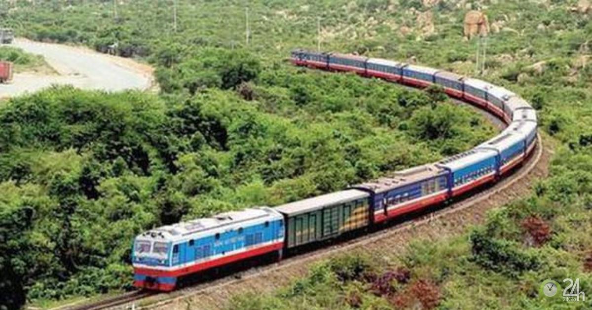 Ông Trương Quang Nghĩa nói gì về tuyến đường sắt 100.000 tỉ đồng Trung Quốc gợi ý? - Tin tức 24h