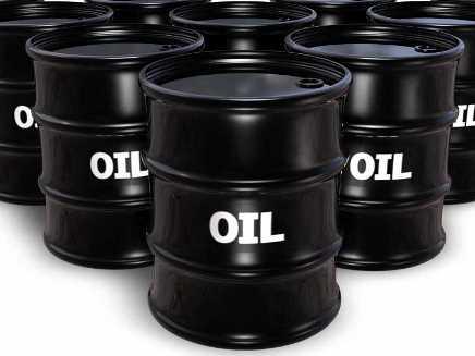 Giá xăng dầu tiếp tục diễn biến trái chiều - 1