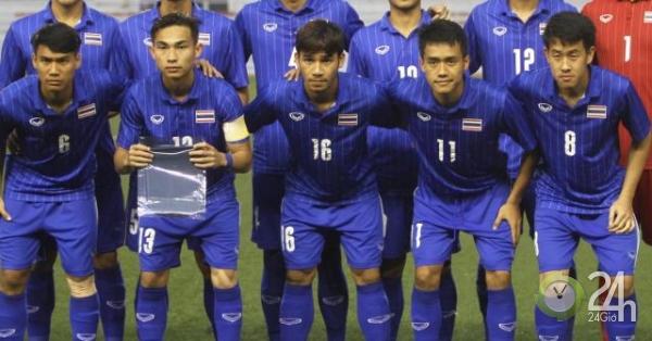 """Báo Thái Lan """"than thở"""" thắng U22 Việt Nam cách biệt 2 bàn là quá khó-Thế giới"""