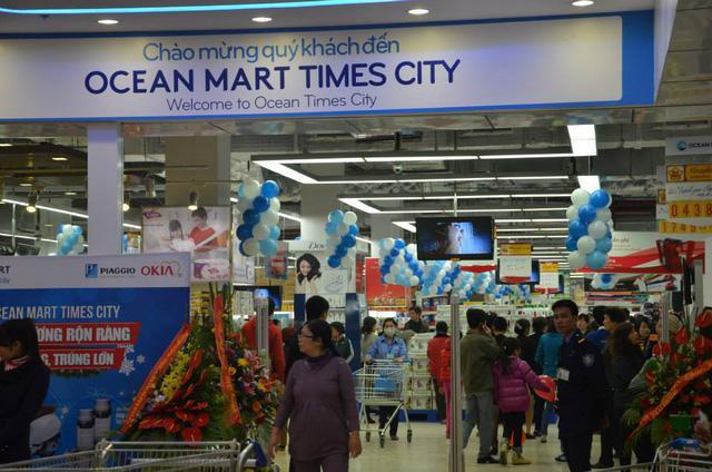 Thương vụ 1USD và cơn càn quét thị trường bán lẻ của hệ thống Vinmart dưới thời tỷ phú Phạm Nhật Vượng - 5