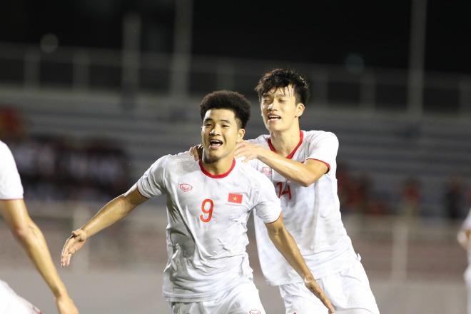 """U22 Việt Nam được treo thưởng """"khủng"""" nếu giành HCV SEA Games 30"""