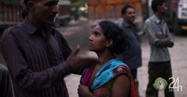 Cô gái Ấn Độ bị cha bán lấy tiền mua rượu, bị ép làm gái mại dâm không lối thoát-Thế giới