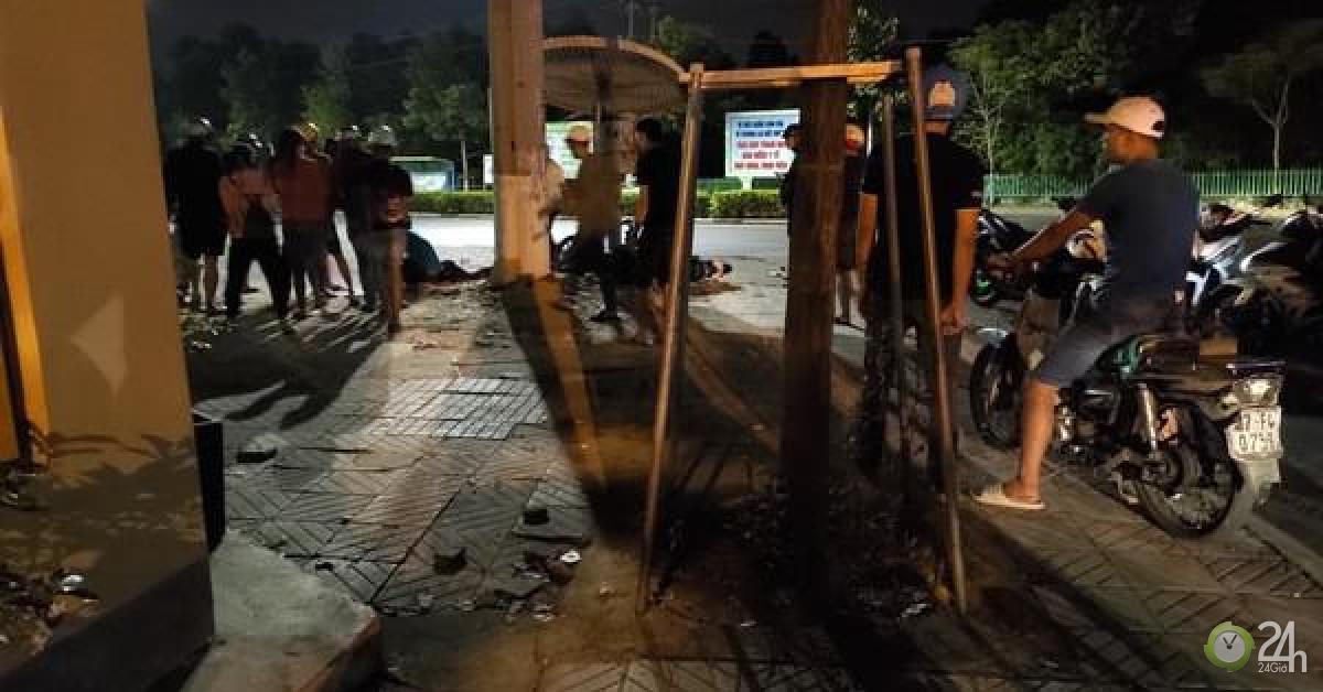 Vụ tử vong nghi do CSGT truy đuổi gây xôn xao dư luận: CSGT nói không bỏ mặc nạn nhân! - Tin tức 24h