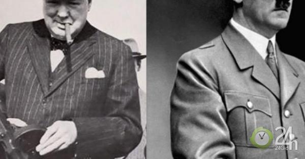 Sang tận Đức tìm Hitler nói chuyện phải quấy, Winston Churchill gặp hậu quả thế nào?-Thế giới