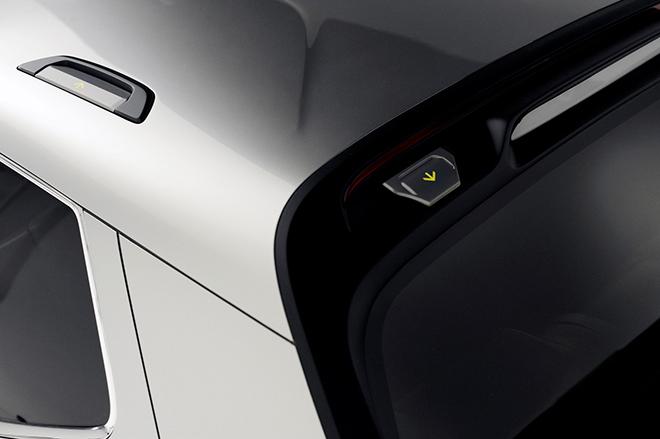 Lộ ảnh xe bán tải của Hyundai chính thức chạy thử trên đường phố - 11
