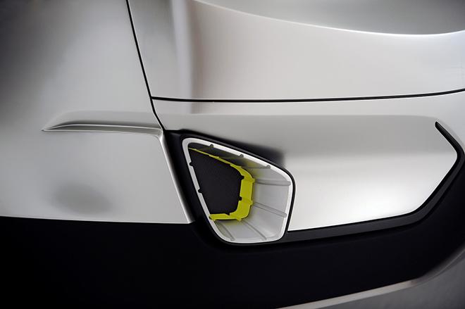 Lộ ảnh xe bán tải của Hyundai chính thức chạy thử trên đường phố - 12