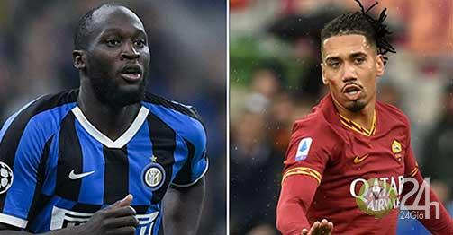 """Dự đoán tỷ số vòng 15 Serie A: Lukaku đấu Smalling, Juventus - Ronaldo đụng """"sát thủ""""-Bóng đá 24h"""