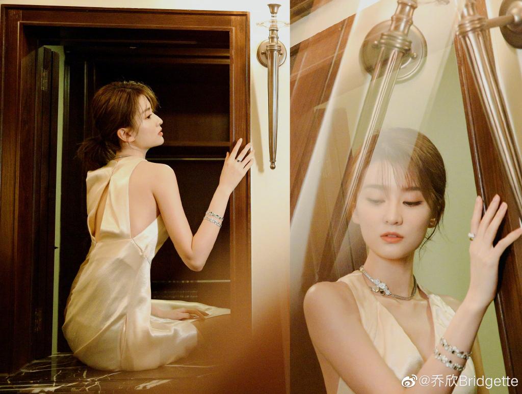 """""""Công chúa 9X Thượng Hải"""" giàu nhất showbiz Trung Quốc đẹp bởi kiểu """"con nhà tỷ phú"""" - 1"""