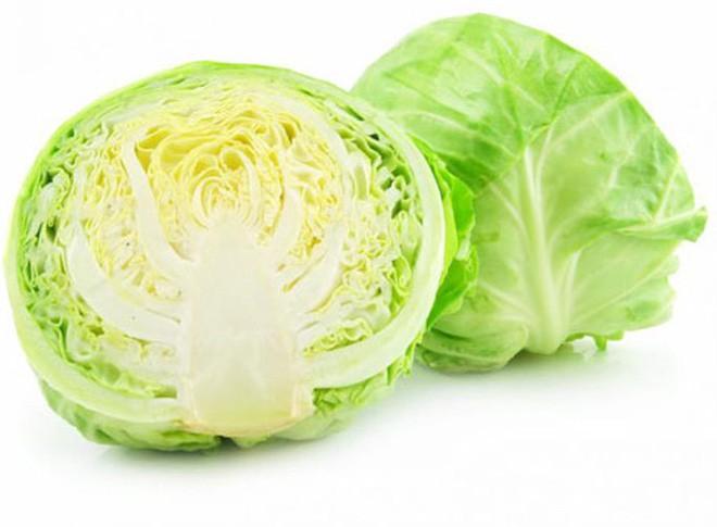 10 rau củ giải độc gan cực tốt, giá không bằng cốc trà đá - 1