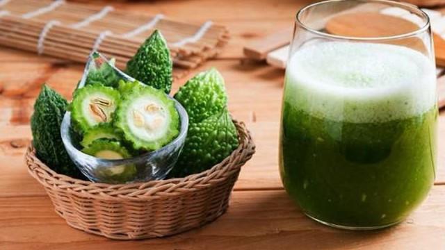 10 rau củ giải độc gan cực tốt, giá không bằng cốc trà đá - 4