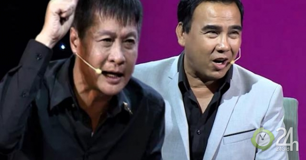 """""""MC giàu nhất VN"""" bị đạo diễn Lê Hoàng gay gắt chỉ thẳng mặt trên sóng truyền hình - Ngôi sao"""