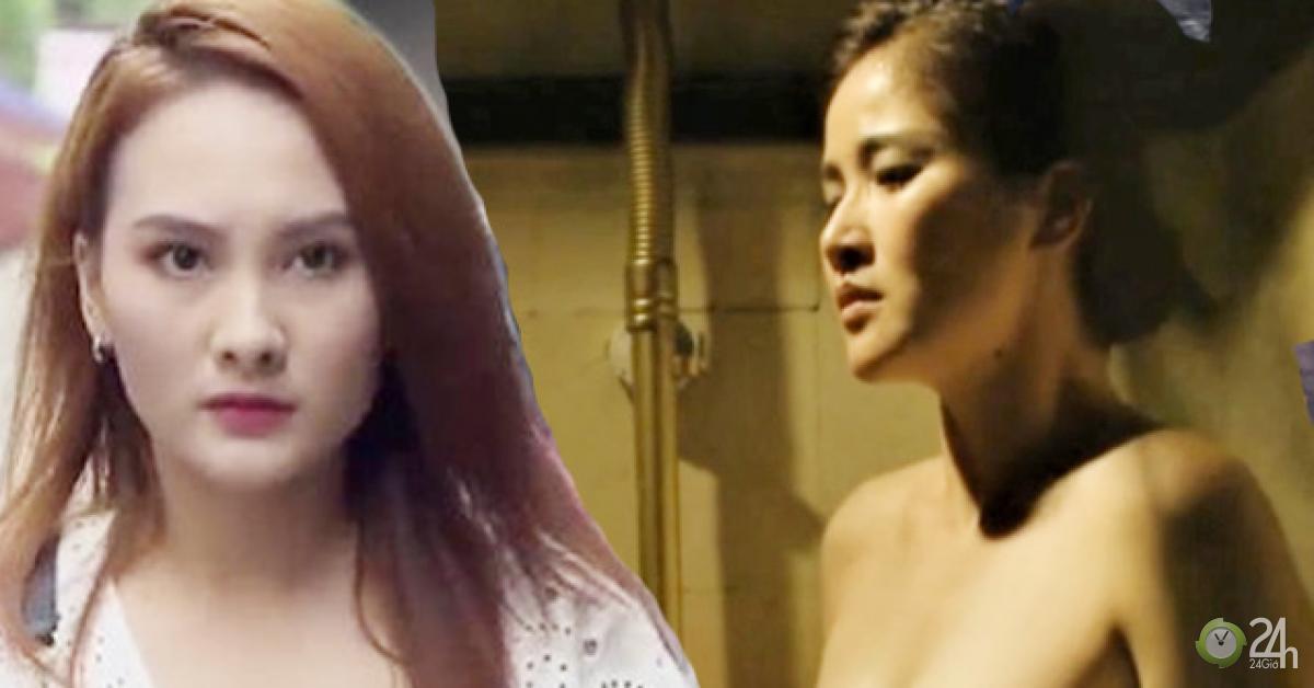 Phim đầy cảnh loạn luân của vợ cũ Phan Thanh Bình có vượt mặt Về nhà đi con? - Giải trí