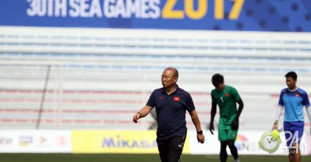 Đau đầu thủ môn U22 Việt Nam: Thầy Park xuất chiêu cho Bùi Tiến Dũng-Bóng đá 24h