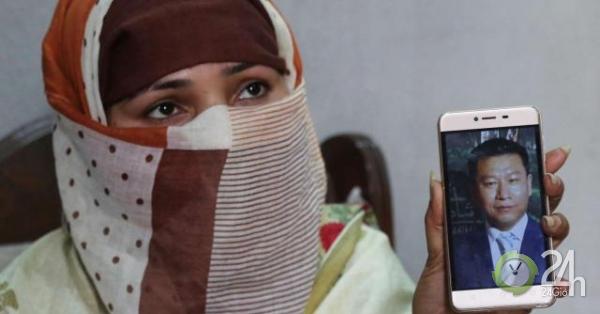 Tiết lộ chấn động của Pakistan về số lượng cô dâu bị lừa bán sang Trung Quốc-Thế giới
