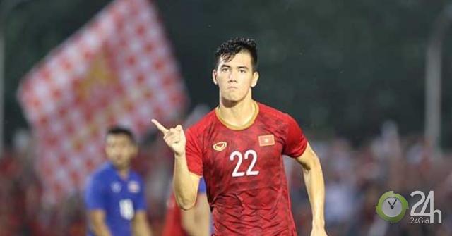 U22 Việt Nam và hành trình vào bán kết SEA Games 30: Từ dạo chơi đến đòn cân não-Bóng đá 24h
